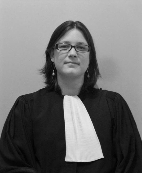 Marie Matzinger Avocat au barreau d'Epinal cour d'appel de Nancy